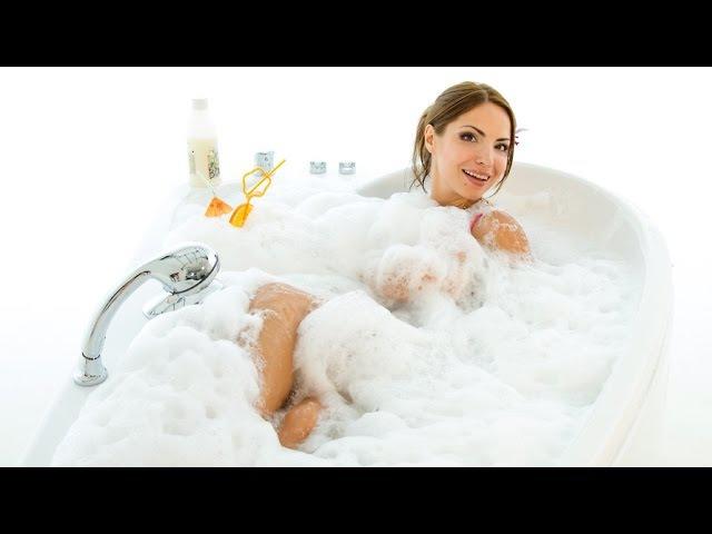 Акриловая гидромассажная ванна Пеарл-Шелл
