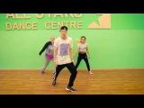 Время и Стекло – #песня 404.Hip – Hop by Влад Лютенко.All Stars Junior Workshop 05.2016