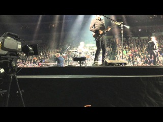 Muse - Psycho - American Airlines Center, Dallas, TX, 12/2/2015