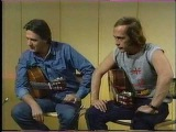 Sounds Donnie interviewing John McLaughlin and Paco De Lucia (1982)
