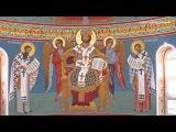 О церковных распевах знаменный распев - Духовная музыка с иеромонахом Амвросие ...