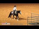 2015 AQHA Amateur Ranch Riding