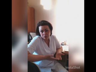 Перидуральная анестезия-мнение неонатолога Лютовой Ольги Васильевны 10 родильный дом.
