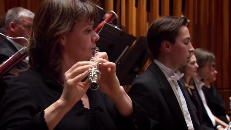 London Symphony Orchestra Valery Gergiev - Maurice Ravel, Bolero
