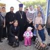 Молодежь Храма Святителя Киприана