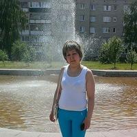 Аня Межейникова
