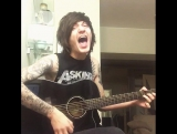 Denis Stoff - I Won't Give In (Asking Alexandria)