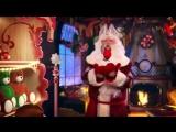 [ПРИМЕР] Мастерская Деда Мороза (одна из сказок будет в видео-поздравление)