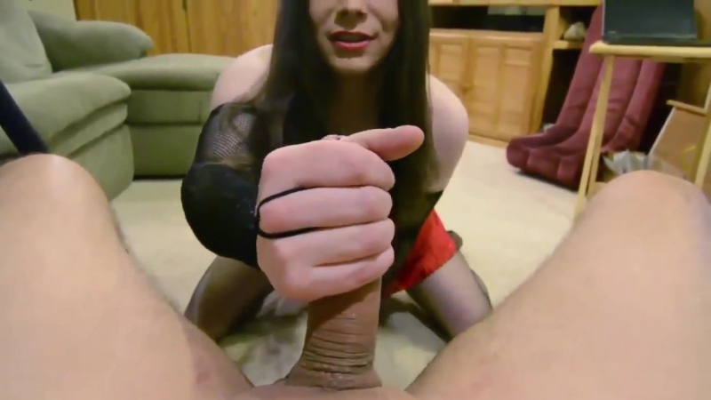 Crossdresser Sloppy Blowjob Free Gay HD Porn e0 5764415