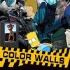 = Color Walls  =