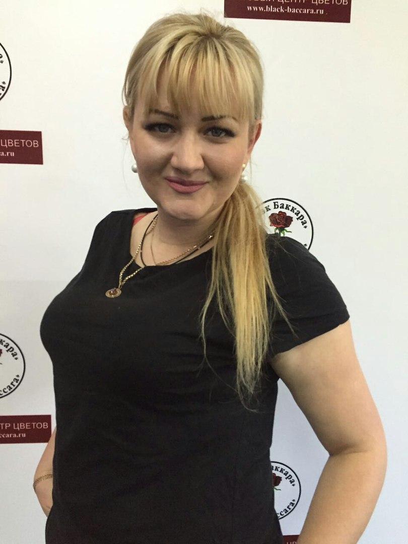 Катерина Бондаренко, Москва - фото №10