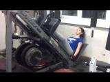 яхууу)!! прогресс )! 120 кг жмем)