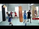 Талыши онлайн - Lənkəranın boks üzrə yığma komandası respublika birinciliyinə hazırlaşır