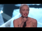 Гвен Стефани  Gwen Stefani Performs Used To Love You on New Years Eve With Carson Daly 31 декабря Нью-Йорк, США.