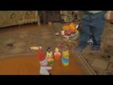 ТЕСТ НА ПСИХИКУ, ПОПРОБУЙ НЕ ЗАСМЕЯТЬСЯ !Лучшые приколи Угарные дети! (online-video-cutter.com)