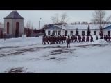 4-рота Кадетский корпус