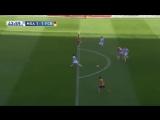 Малага - Барселона 1:2   Испания - Примера. 21-й тур