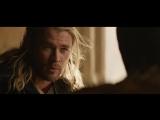 Тор 2 Царство тьмы/Thor: The Dark World (2013) О съёмках №3 (дублированный)