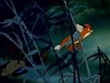 Лисенок Вук Vuk (1981)