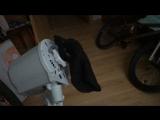 Вентилятор носкодуй