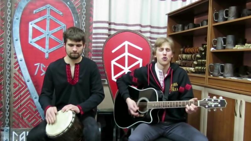 Русь-Гардарика - Степан Корольков