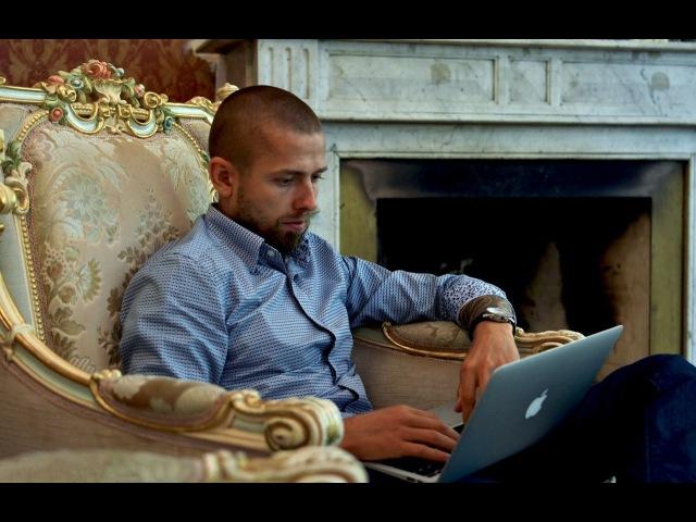 ВКП: Создать свой бизнес. Внеконкурентный подход. Бесплатный вэбинар Алексея Ве ...