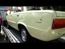 Fiat 125p, Nowy 125p