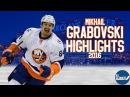 Mikhail Grabovski 15-16 Highlights