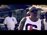 CHINGA TU MADRE OFFICIAL HD VIDEO - ESE PLAYBOY FT. DANNY BOY - BLUE RAG SOLDIERS THA MIXTAPE