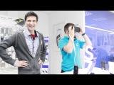 Samsung Gear VR обзор BeCompact