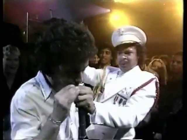 Zapp feat. Roger Troutman - More Bounce/Doo Wah Ditty (Live)