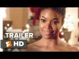 Рздво Мейерсв Almost Christmas Official Trailer #2 (2016) - Mo'Nique, Gabrielle Union Comedy HD