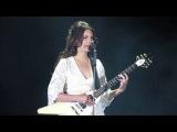 Lana Del Rey - Yayo (Moscow, July 10, 2016)
