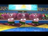 Gummi Miś - Niech żyje gol