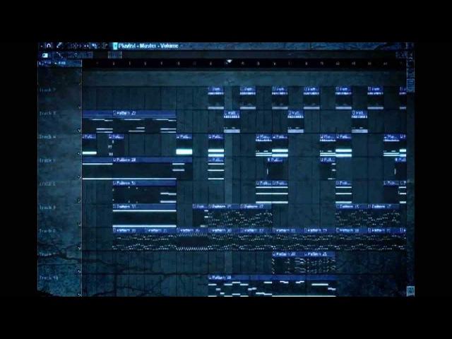 Farhan Khan - The End (Instrumental) (2012)