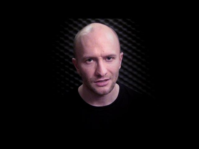 Adrian Wiśniewski - Noc muzykę gra (Upiór w operze)