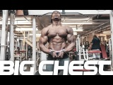 BIG CHEST Full Routine Simeon Panda
