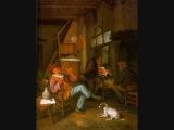 Hermann Prey - Erbauliche Gedanken eines Tabakrauchers, BWV 515 - Johann Sebastian Bach