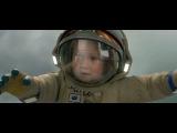 Baby astronaut houdini