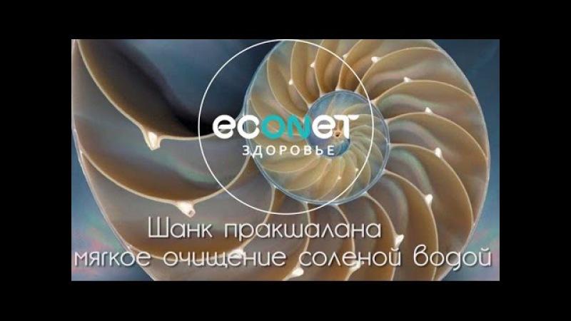 Шанк пракшалана – мягкое очищение соленой водой   econet.ru
