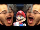 Mario Maker Funny Moments Compilation