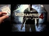 Бонусы за предзаказ Uncharted 4: Путь вора (Playstation 4)