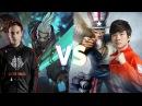SKT T1 Faker vs G2 Perkz Ryze vs Ekko MID Full Gameplay MSI 2016