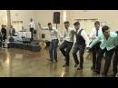 Masters Of Dabke 1 دبكة لبنانية في كندا Арабский танец дабка