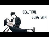 Beautiful Gong Shim | 미녀 공심이| 2016 | dorama