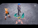 ACUTE - [Len • Miku • Kaito] Cover
