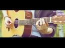 Bloodhound Gang - The Bad Touch │ Переложение для гитары