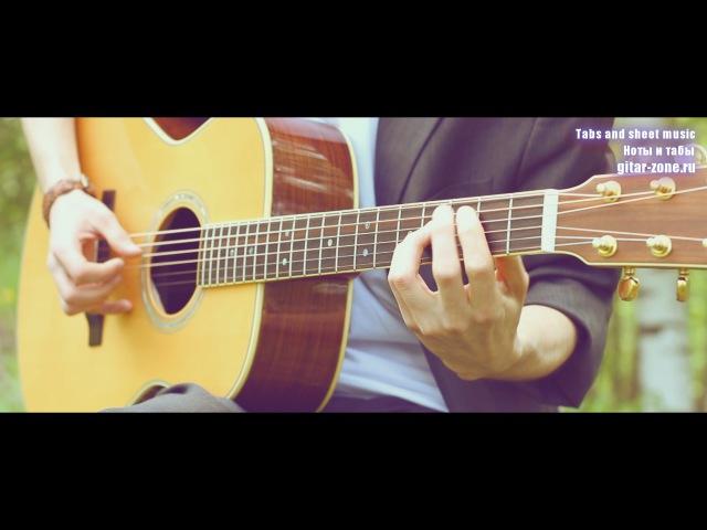 Bloodhound Gang The Bad Touch │ Переложение для гитары смотреть онлайн без регистрации