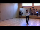 Элементы танца Яблочко