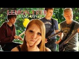 Fool's Garden - Lemon Tree (BAND COVER by Four of Hearts)